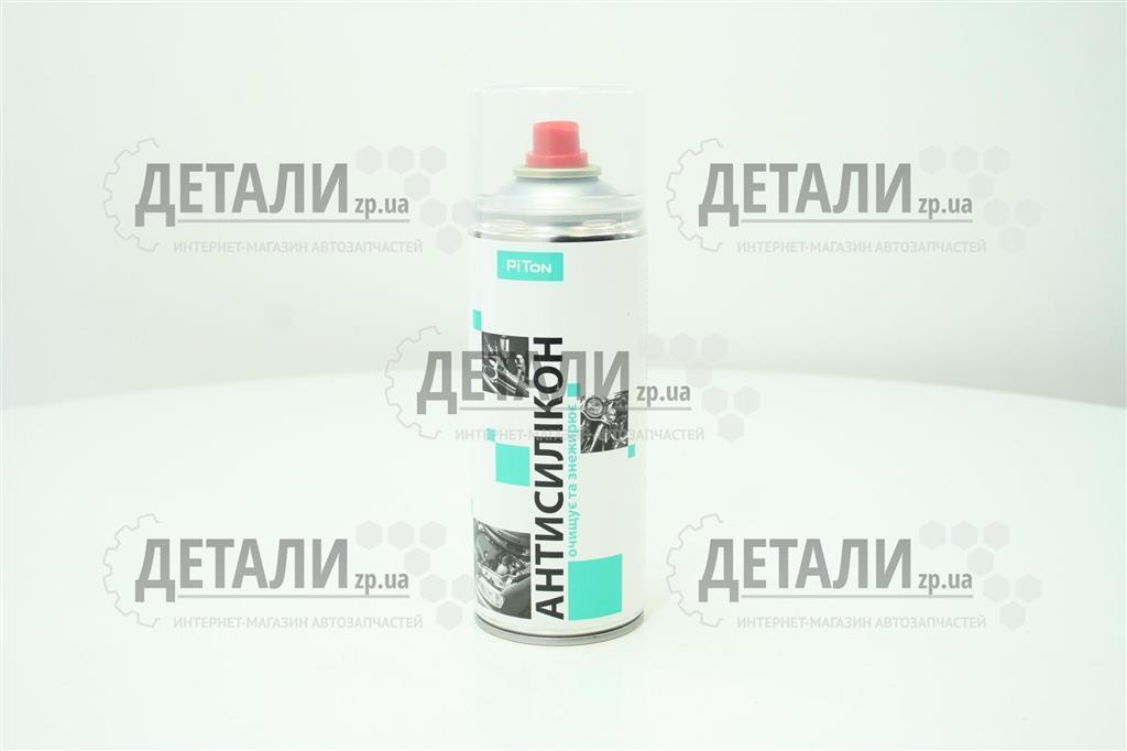 Антисиликон универсальный PITON, аэрозь 400 мл