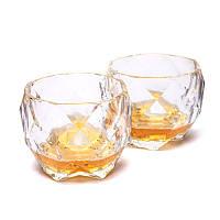 Набор стаканов для виски (2 шт)