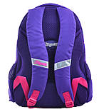 Рюкзак школьный YES S-21 Barbie 40*29*12.5 код: 555267, фото 4