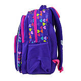 Рюкзак школьный YES S-21 Barbie 40*29*12.5 код: 555267, фото 6