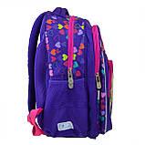 Рюкзак школьный YES S-21 Barbie 40*29*12.5 код: 555267, фото 7