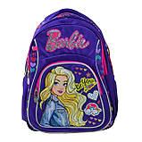 Рюкзак школьный YES S-21 Barbie 40*29*12.5 код: 555267, фото 8