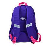 Рюкзак школьный YES S-21 Barbie 40*29*12.5 код: 555267, фото 9