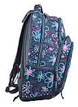 Рюкзак школьный для подростка YES Т-38 Folio 46*31*15 код: 555304, фото 2
