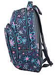 Рюкзак школьный для подростка YES Т-38 Folio 46*31*15 код: 555304, фото 3