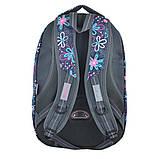 Рюкзак школьный для подростка YES Т-38 Folio 46*31*15 код: 555304, фото 4