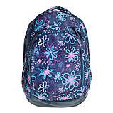 Рюкзак школьный для подростка YES Т-38 Folio 46*31*15 код: 555304, фото 5