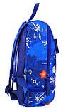 Рюкзак детский дошкольный YES K-21 Star Wars 27*21.5*11.5 код: 555316, фото 2