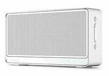 Колонка блютуз беспроводная Портативная акустика Meizu Lifeme-BTS30 Bluetooth White белый