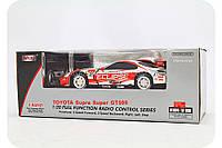Машинка гоночная на радиоуправлении «Тойота Supra Super GT500» (аккум), фото 1