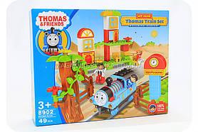 Железная дорога «Томас и друзья» - 49 элементов 8902
