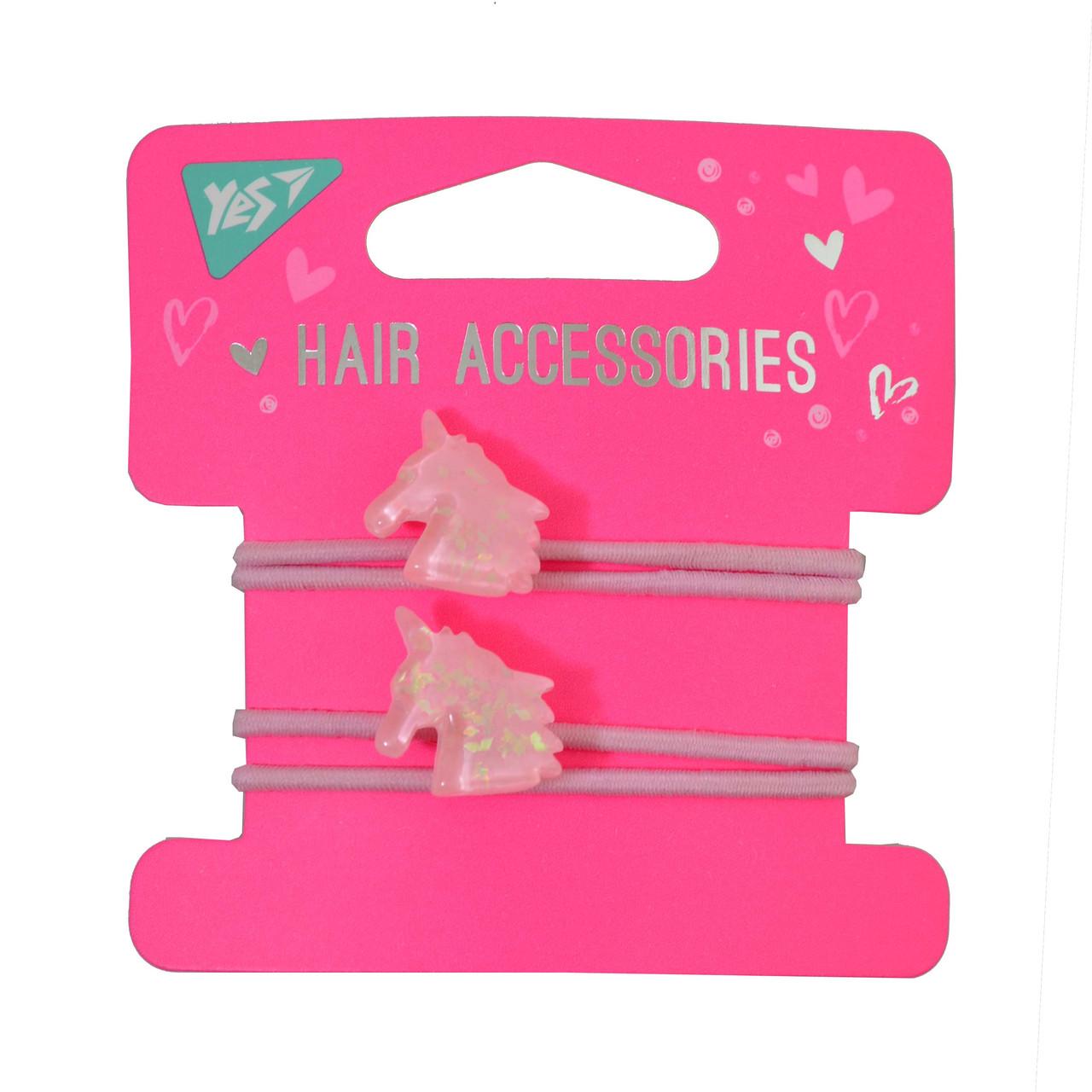 Резинка для волос детская, 2 шт/наб код: 707158