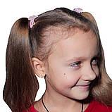 Резинка для волос детская, 2 шт/наб код: 707158, фото 2