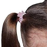 Резинка для волос детская, 2 шт/наб код: 707158, фото 4