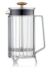 Френч-пресс Corral Electric Black Barista & Co 1000 мл Черный (BC036-005)