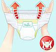 Підгузки-трусики Pampers Pants 5 (12-17кг), 96шт, фото 5