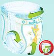 Підгузки-трусики Pampers Pants 5 (12-17кг), 96шт, фото 8
