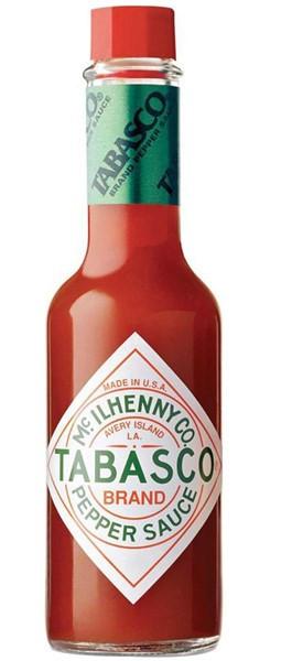 """Соус из красного перца Tabasco """"Original Red Sauce"""" 60 мл"""