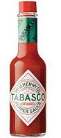 """Соус з червоного перцю Tabasco """"Original Red Sauce"""" 60 мл"""