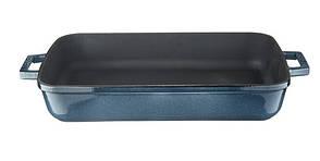 Форма для выпечки Lava Premium 26х40 см 4,86 л Серый LV P TP 2640 K0 MJ GR