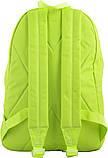 Рюкзак городской YES  ST-21 Green apple, 40*26.5*12 код: 555528, фото 3