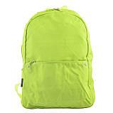 Рюкзак городской YES  ST-21 Green apple, 40*26.5*12 код: 555528, фото 5