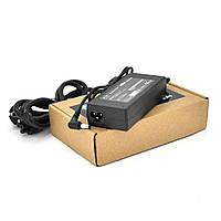Блок живлення MERLION для ноутбука LENOVO 19V 4.74A (90 Вт) штекер 5.5 * 2.5мм, довжина 0.9м + кабель живлення