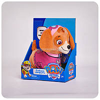 Интерактивная мягкая игрушка «Щенячий патруль» Скай, фото 1