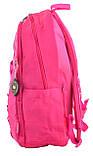 Рюкзак городской YES OX 348 45*30*14 розовый код: 555598, фото 3