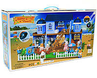 Игровой набор «Домик Happy Family» 012-11, фото 2