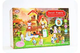 Игровой набор «Домик Happy Family» 1508