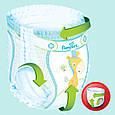 Підгузки-трусики Pampers Pants 6 (15+кг), 60шт, фото 8