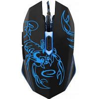 Мышка Esperanza MX203 Scorpio (EGM203B)
