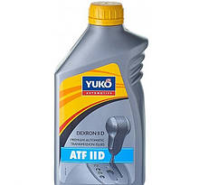 Масло ATF II (1л) YUKO