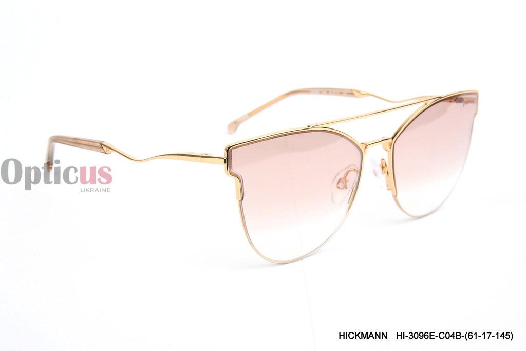 Окуляри сонцезахисні HICKMANN HI3096E C04B