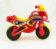 Мотоцикл Байкер Спорт 0139/10B немузыкальный, фото 1