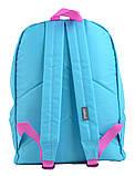 Рюкзак молодежный Smart ST-29 Aqua 37*28*11 код: 555384, фото 5