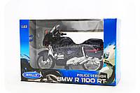 Мотоцикл модель «BMW R 1100 RT» 12150PW (2 вида), фото 1