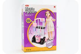 Игровой набор для уборки Little Helper 667-32