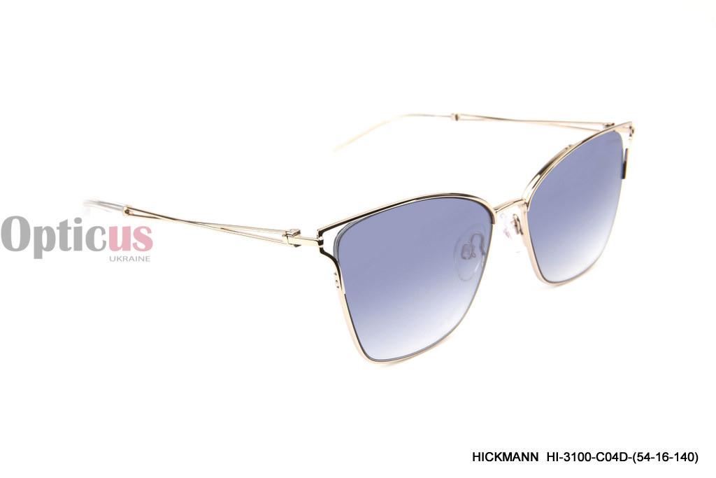 Окуляри сонцезахисні HICKMANN HI3100 C04D