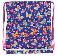 Сумка для обуви Smart SB-01 Butterfly dance код: 556104