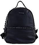 Рюкзак женский YES YW-15 черный код: 556944, фото 2