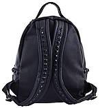 Рюкзак женский YES YW-15 черный код: 556944, фото 5