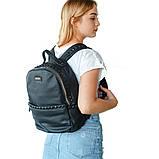 Рюкзак женский YES YW-15 черный код: 556944, фото 7