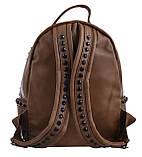 Рюкзак женский YES YW-15, светло-коричневый , код: 556948, фото 5