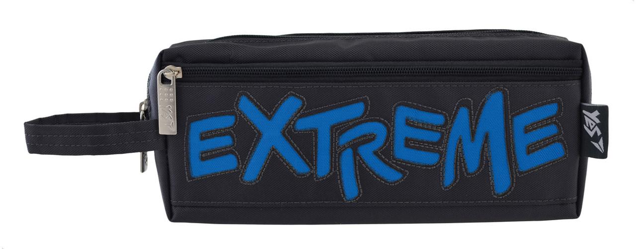 """Пенал мягкий YES TP-18 """"Extreme"""" , код: 532451"""
