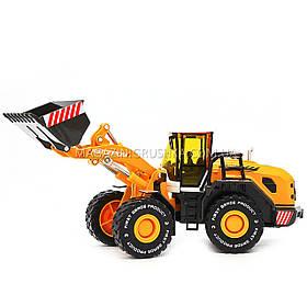 Машинка ігрова автопром «Трактор» 7766