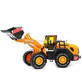 Машинка игровая автопром «Трактор» 7766