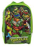 Рюкзак детский дошкольный 1 Вересня K-26 Tmnt код: 556471, фото 2