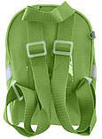 Рюкзак детский дошкольный 1 Вересня K-26 Tmnt код: 556471, фото 3